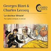 Le docteur miracle by Bernard Lefort