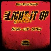 Light It Up by Bo Jack