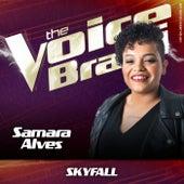 Skyfall (Ao Vivo No Rio De Janeiro / 2019) by Samara Alves