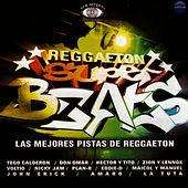 Reggaetón Super Beats de Various Artists