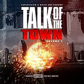 Talk of the Town, Vol. 1 by Paper Pat