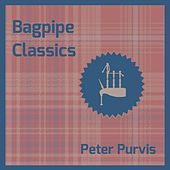 Bagpipe Classics de Peter Purvis