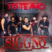 Yo Te Amo by Siggno