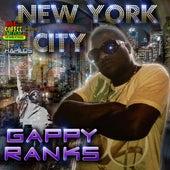 New York City by Gappy Ranks