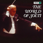 The World of Solti von Sir Georg Solti