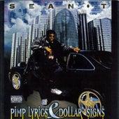 Pimp Lyrics & Dollar Signs de Sean T.