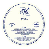 Looking Forward To You by Jack J