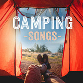 Camping Songs de Various Artists