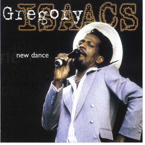 New Dance by Gregory Isaacs
