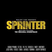 Sprinter (Original Motion Picture Soundtrack) de Various Artists