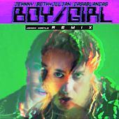 Boy / Girl (Johnny Hostile Remix) de Julian Casablancas
