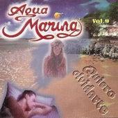 Vol. 9 Quiero Olvidarte by Aguamarina