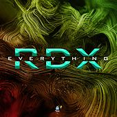 Everything by RDX