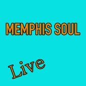 Memphis Soul (Live) de Various Artists