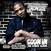 Coonin' by Ron Doe