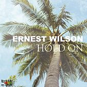 Hold On by Ernest Wilson