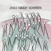 James VIncent McMorrow EP by James Vincent McMorrow