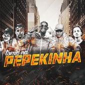 Tome na Pepekinha de Shevchenko e Elloco, DJ Gabriel do Borel, Biel Xcamoso