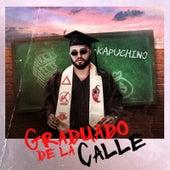 Graduado De La Calle by Kapuchino
