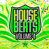 House Beats, Vol. 4 von Various Artists