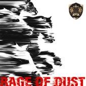 Rage of Dust de Spyair