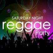 Saturday Night Reggae Party von Various Artists