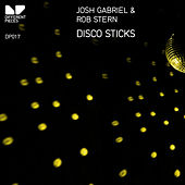 Disco Sticks van Josh Gabriel