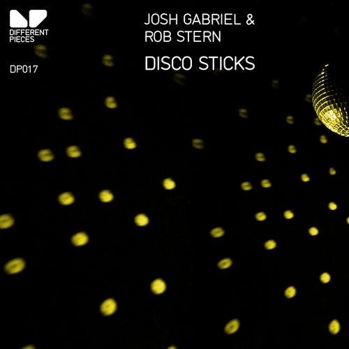 Disco Sticks by Josh Gabriel