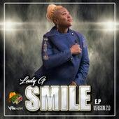 Smile de Lady G