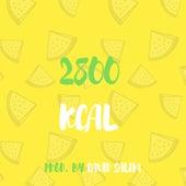 2800kcal de Larry