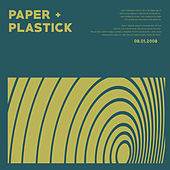 Paper + Plastick Presents: Fall Sampler by Various Artists