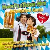 HABERFELDTREIBER - HITS - Oktoberfest Gaudi VOL. 2 - Das geht ab auf der Wiesn - German Beerfest - Munich Beer Festival 2010 von Various Artists