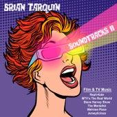 Soundtracks II by Brian Tarquin