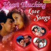 Heart Touching Love Songs von Sonu Nigam, Pankaj Udhas, Kumar Sanu, S P Balasubramaniam, Alka Yagnik, Ajay Devgan, Sadhana Sargam, Anuradha Paudwal, Anu Malik, Abhijeet