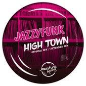 High Town de JazzyFunk