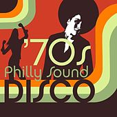 '70s Philly Sound Disco by Count Dee's Silver Disco Explosion