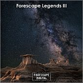 Forescape Legends III by Various Artists