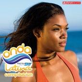 Onda Latina di Various Artists