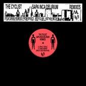 Sapa Inca Delirium (Remixes) by Cyclist