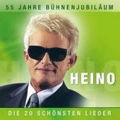 55 Jahre Bühnenjubiläum von Heino