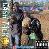 Cash Talk Volume 1 de Carlito Mani