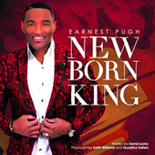 New Born King de Earnest Pugh