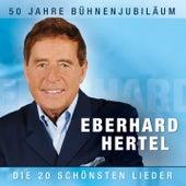 50 Jahre Bühnenjubiläum von Eberhard Hertel
