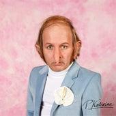 88% (feat. Lomepal) / Blond (avec Gérard Depardieu) / Bonhommes de Philippe Katerine