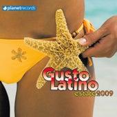 Gusto Latino Summer 2009 (Latin Top Hits - Salsa Bachata Merengue Reggaeton) de Various Artists