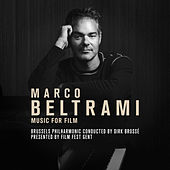 Marco Beltrami - Music for Film de Marco Beltrami