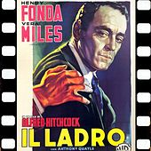 Il Ladro (The Ethan Allen Story (The Wrong Man Original Soundtrack 1956 Alfred Hitchcock)) de Bernard Herrmann