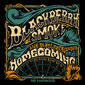 Homecoming Live In Atlanta (Live at The Tabernacle, Atlanta, 2018) by Blackberry Smoke