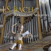 J.S. Bach: Harmonic Seasons de Manuel Tomadin
