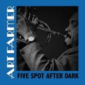 Five Spot After Dark de Art Farmer